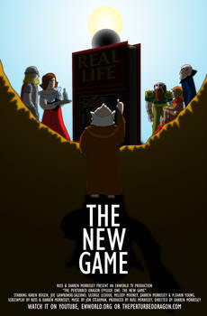 The New Game One Sheet