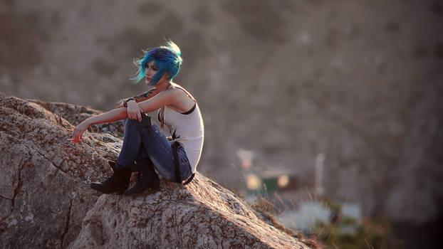 Life is Strange - Chloe Price