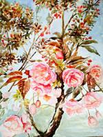 Painting Photo Challenge 8 (February 2019) by Nadezhda29