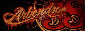 Arbendsoe Typography