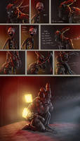 The story behind Forgiveness-page13 by Leda456
