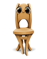 Cutest chair