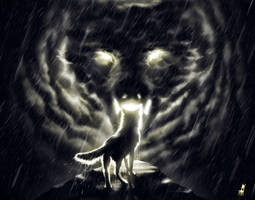 WolfStorm - SPEEDPAINT VIDEO LINK