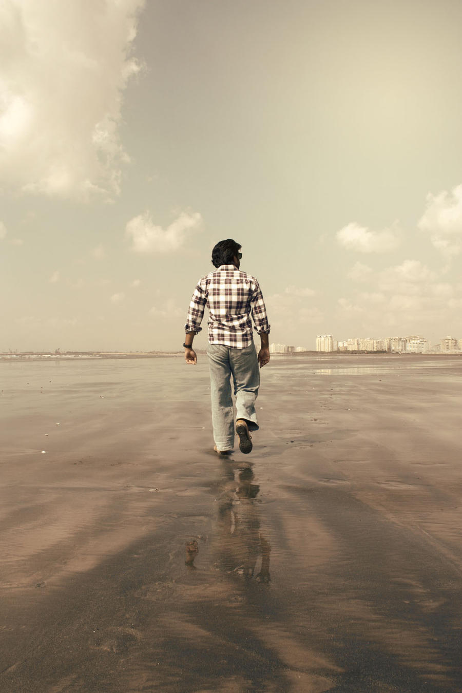 Walking away #2 by photoholic2 on DeviantArt