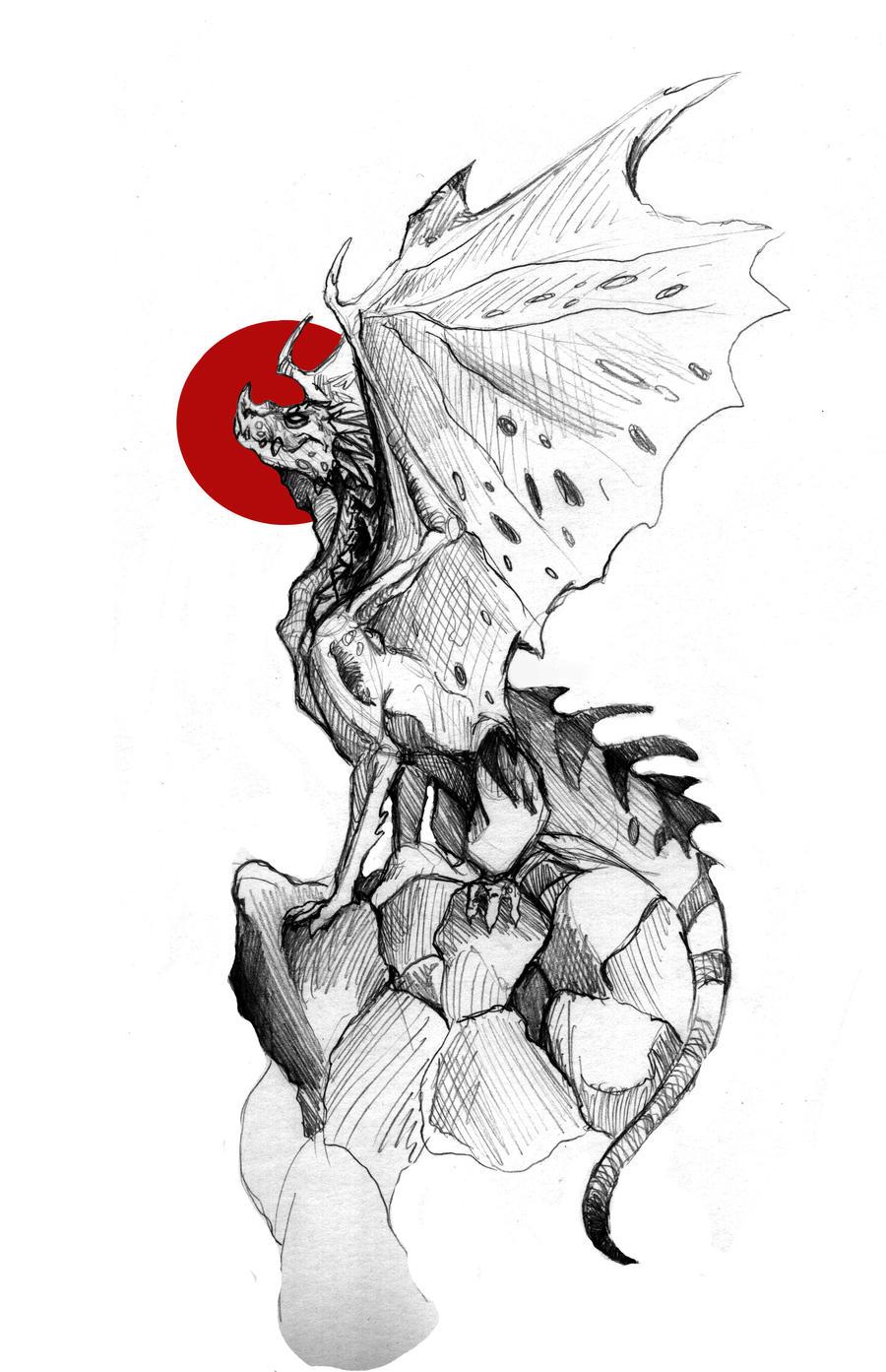 TADA LaZy Art by mec-canic