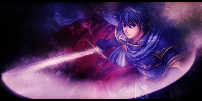 Marth Signature by MajorasKeyblade
