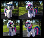 Sailor Hat Twiley Filly - Commission