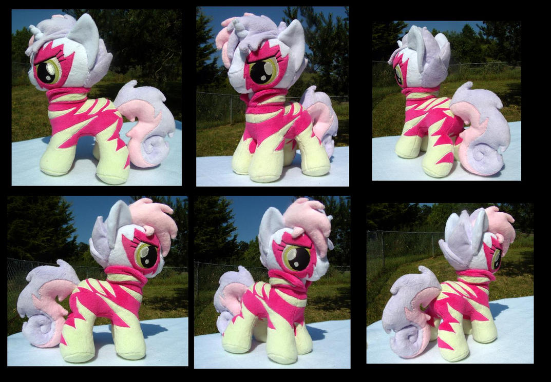 Show Stopper Sweetie Belle by fireflytwinkletoes