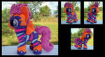 Show Stopper Scootaloo