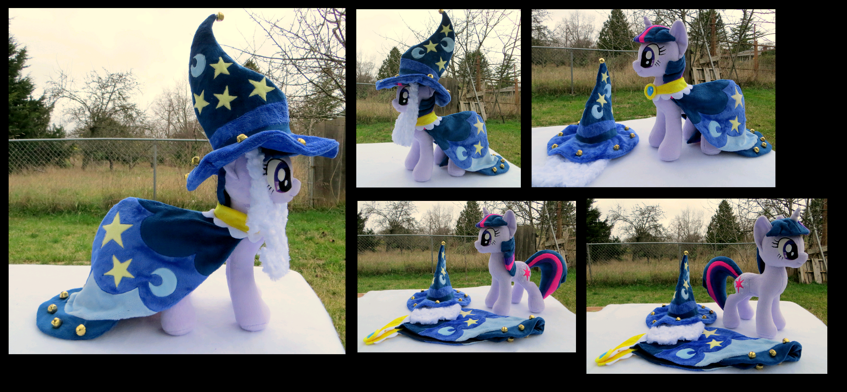 Twilight Starswirl by fireflytwinkletoes
