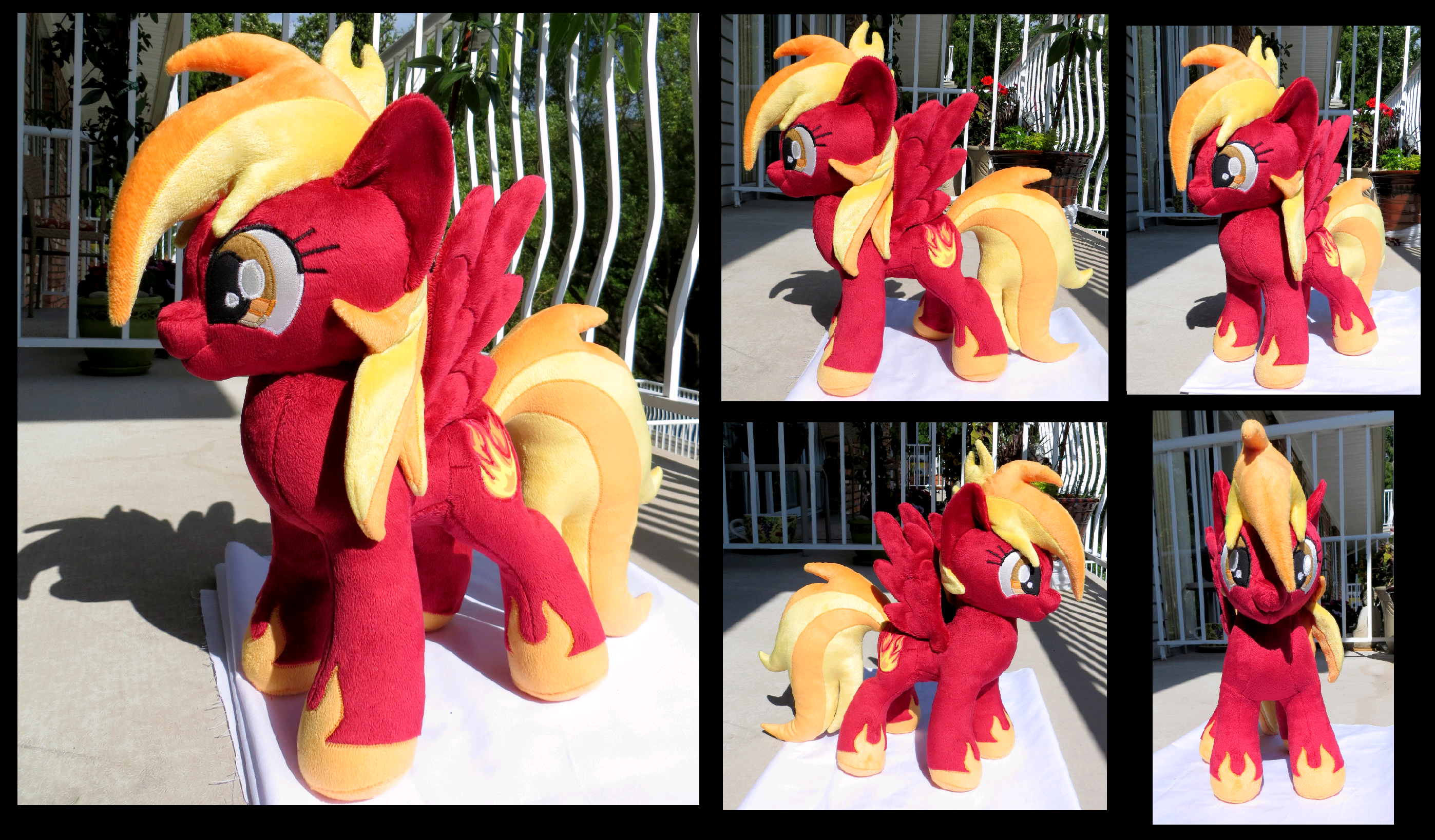 Blaze Gust by fireflytwinkletoes