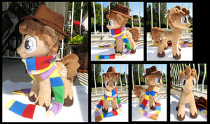 The 4th Doctor Whooves
