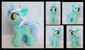 Lyra Filly