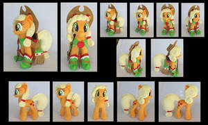 Appletastic Treats! (Gala Applejack)