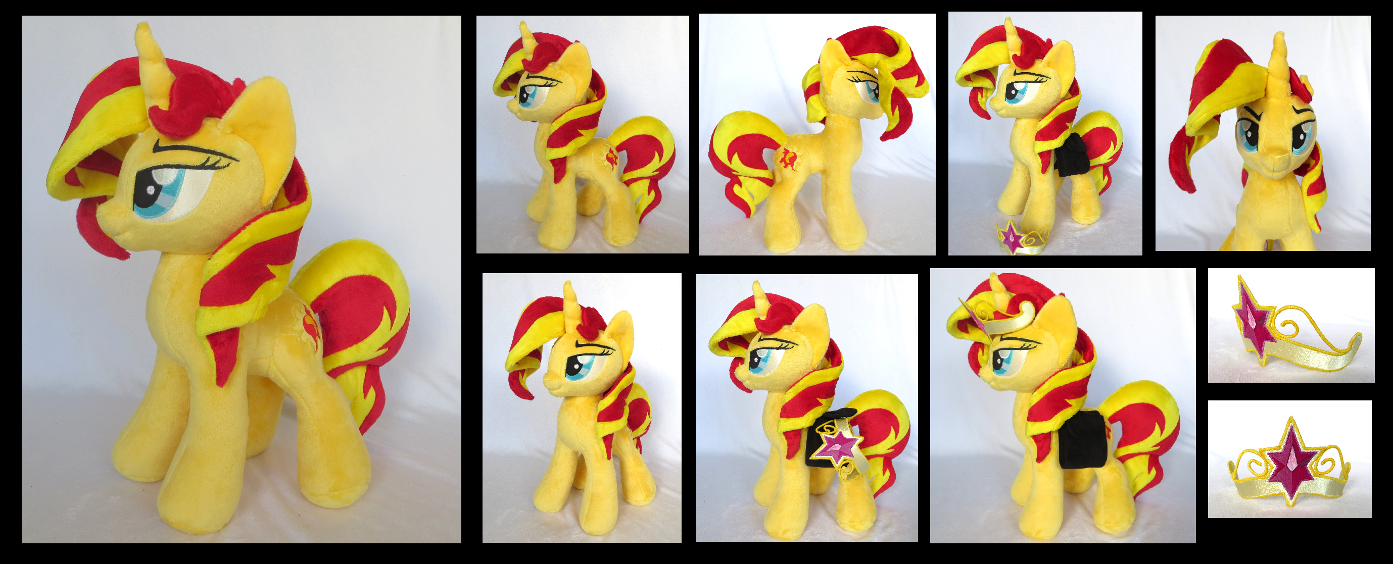 Sunset Shimmer by fireflytwinkletoes