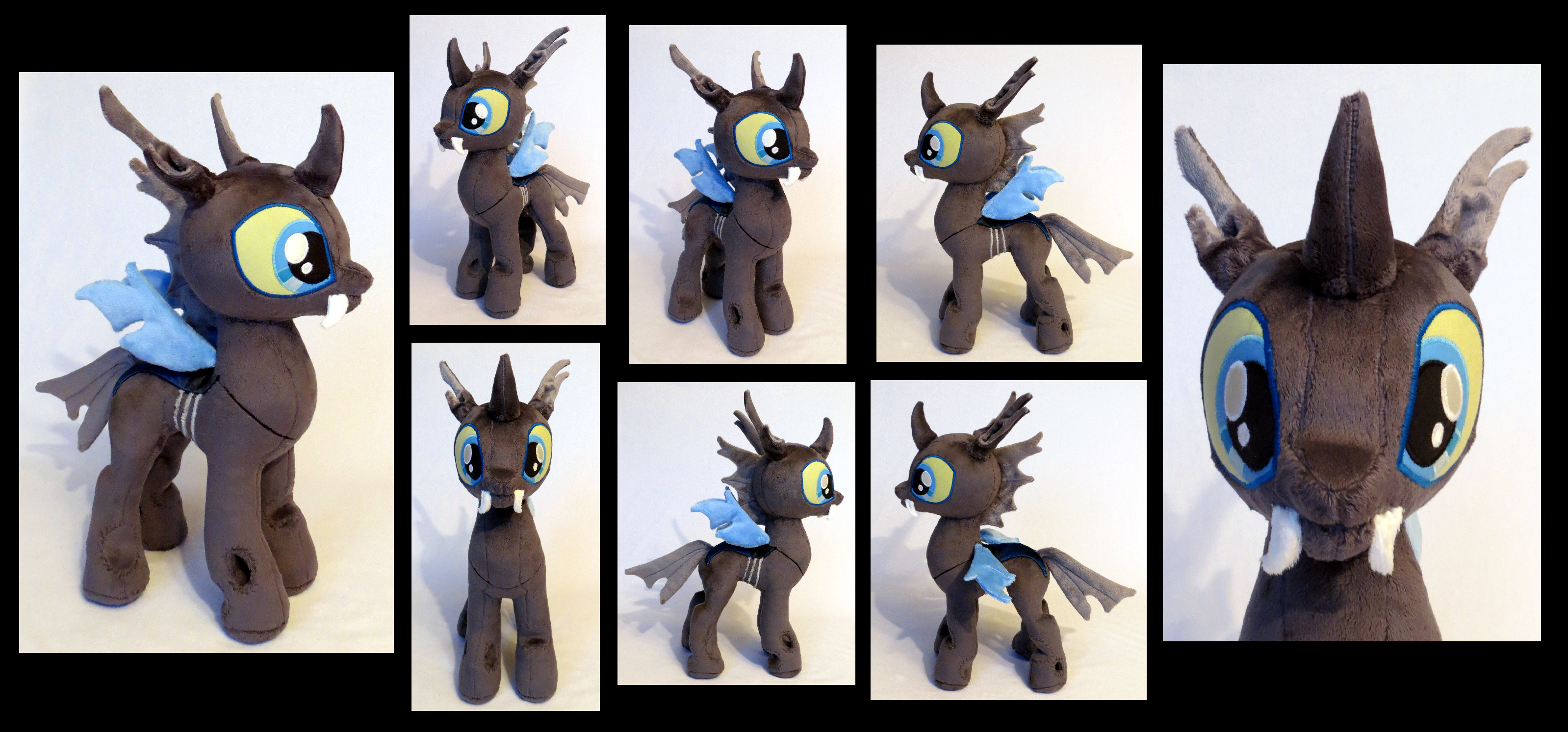 The Sweetest Changeling by fireflytwinkletoes