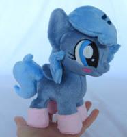 Bubblepop Mini by fireflytwinkletoes