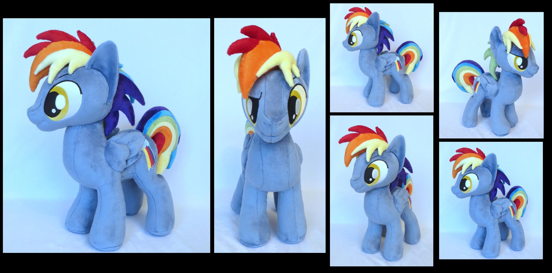 Rainbow Dad by fireflytwinkletoes