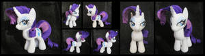 Rarity - New Mare Pattern!