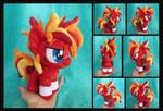 Fire Strike Mini