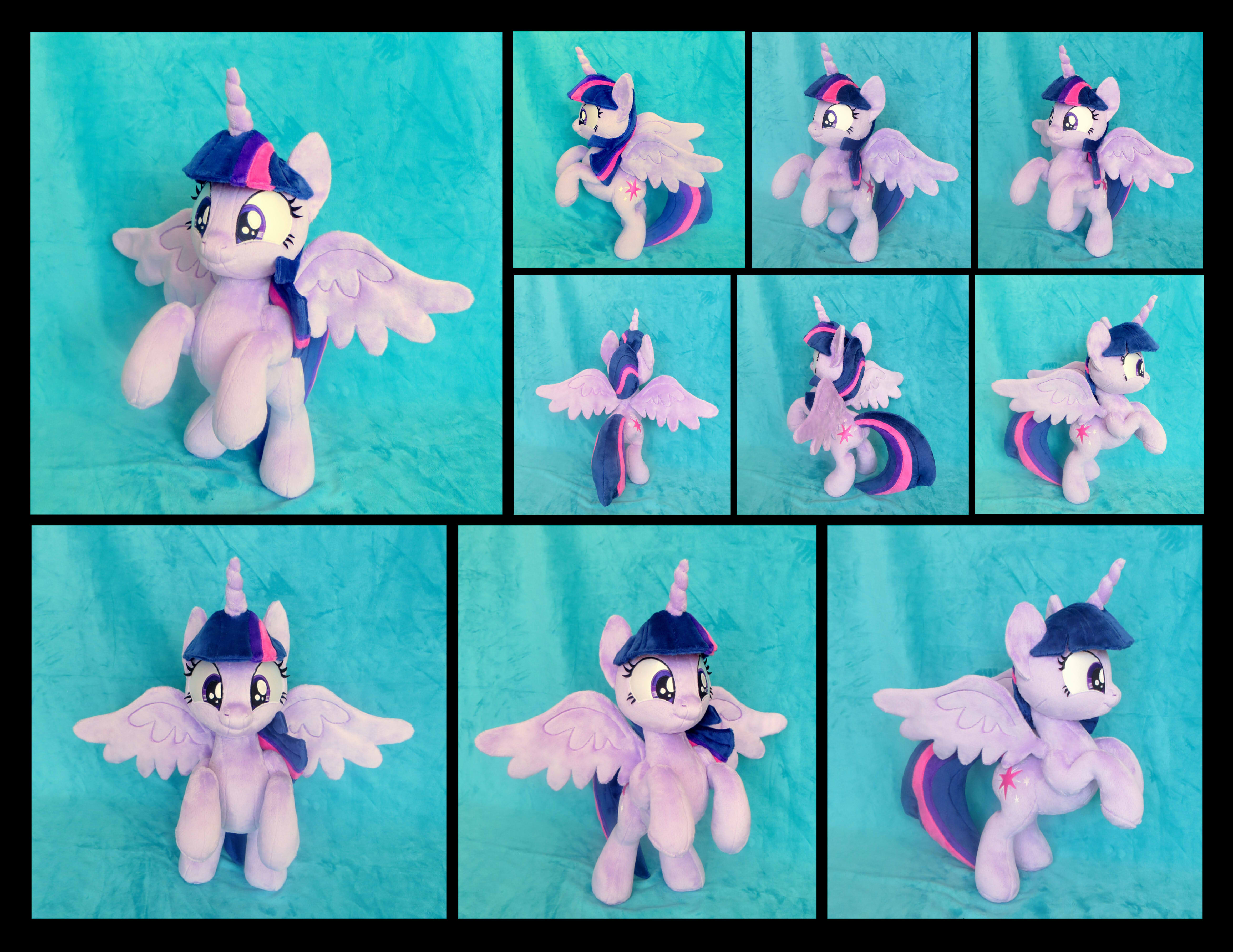 Princess Twilight: Ready for Takeoff!
