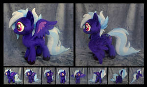 Dusk Melody by fireflytwinkletoes