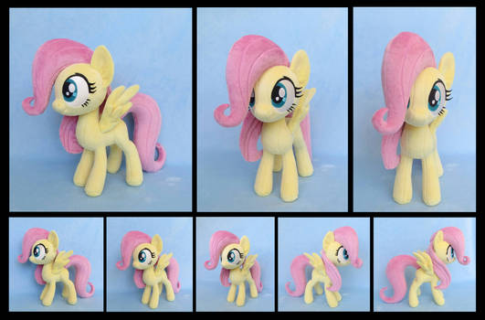 Gangly Flutterfilly