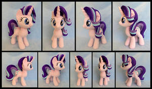 Starlight Glimmer by fireflytwinkletoes