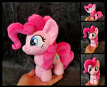 #002 - Pinkie Pie Mini