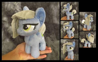 #009 - Limestone Pie by fireflytwinkletoes