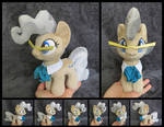 #021 - Mayor Mare Mini