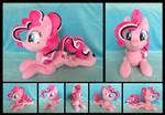 Boutique Pinkie Pie