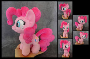 Pinkie Mini by fireflytwinkletoes