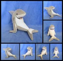 Shark (Oh, Dakuwaqa!)