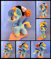 Zap Mini by fireflytwinkletoes