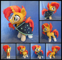 Sunburst by fireflytwinkletoes