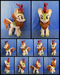 Autumn Blaze by fireflytwinkletoes