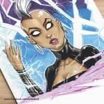 The Storm X-Men