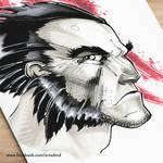 Wolverine X-Men