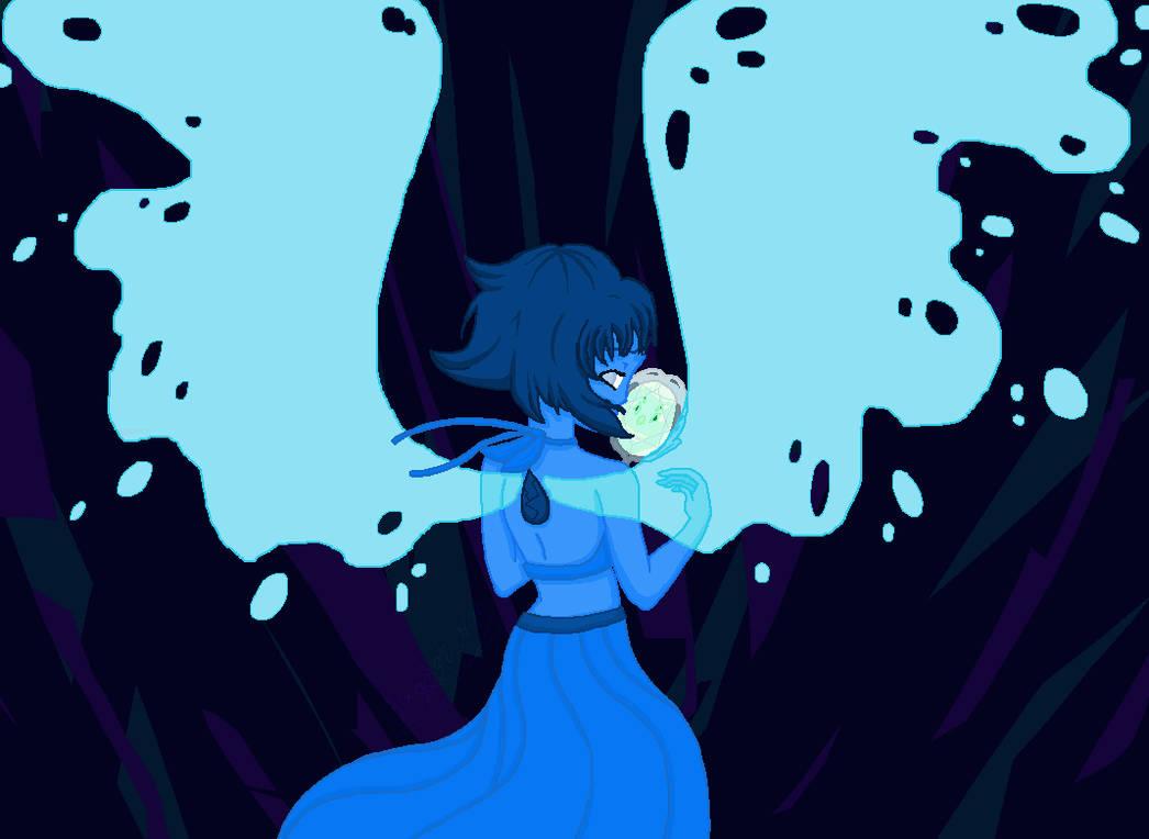 (SU) Lapis Lazuli