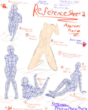 Reference Sheet 002