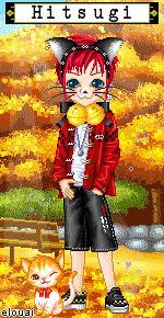 Hitsugi doll by CaptainFruitLoop