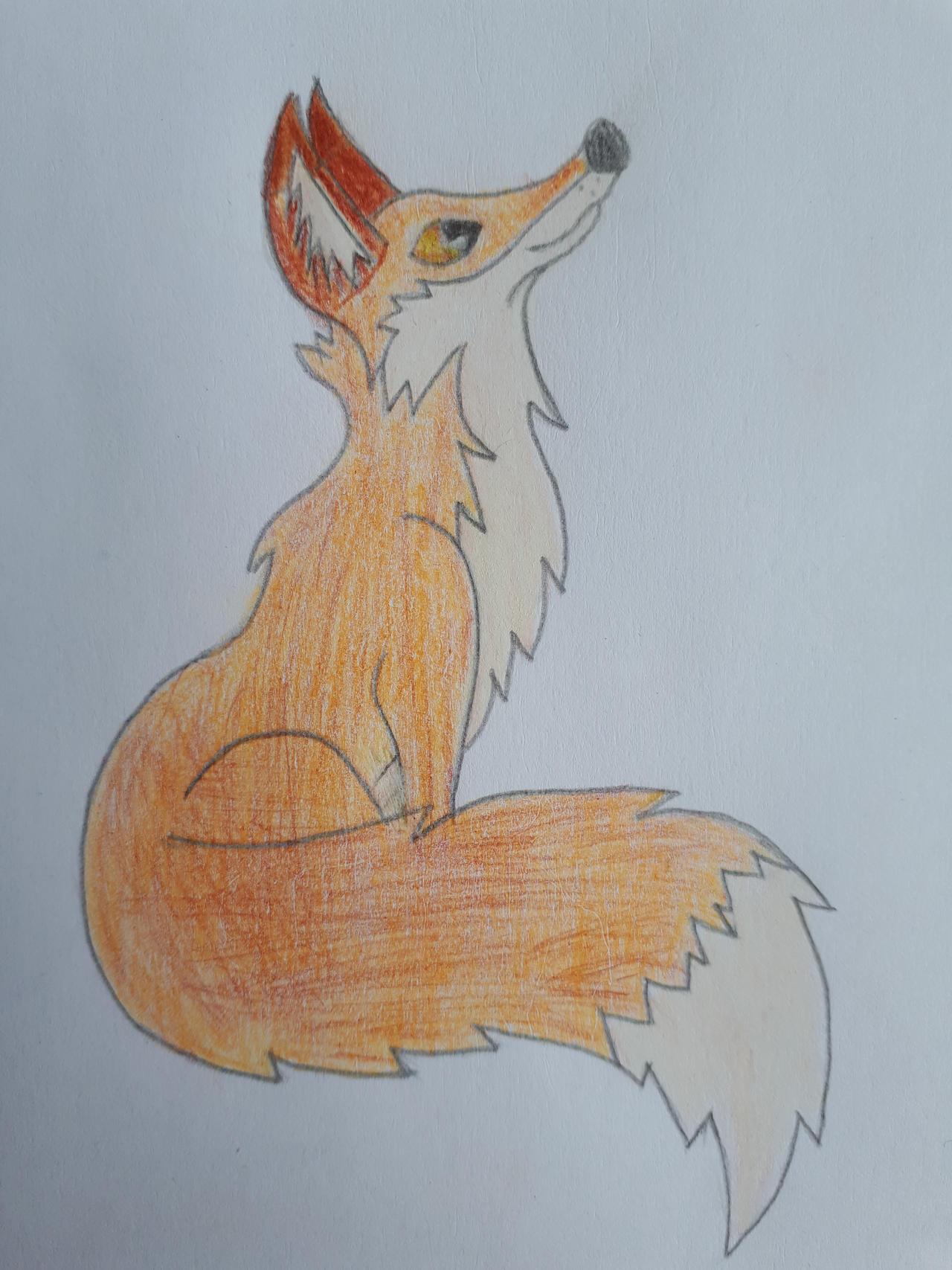 Lee by Greevixor.deviantart.com on @DeviantArt #fox #