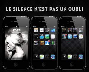Le silence n'est pas un oubli