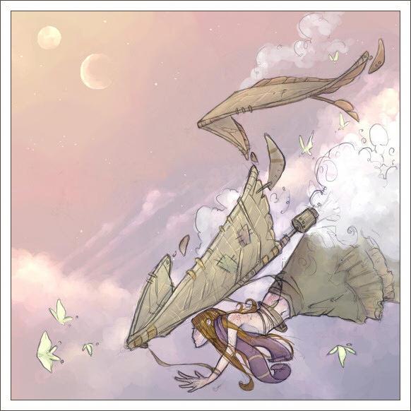 Flight by Neverfly