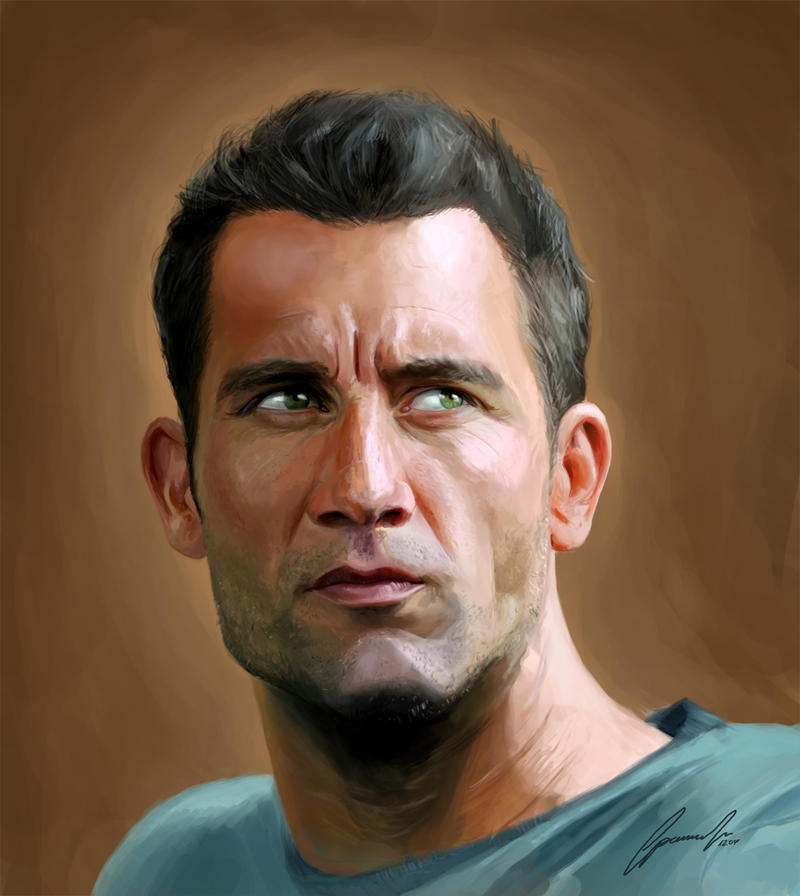Clive Owen by ducklin-th