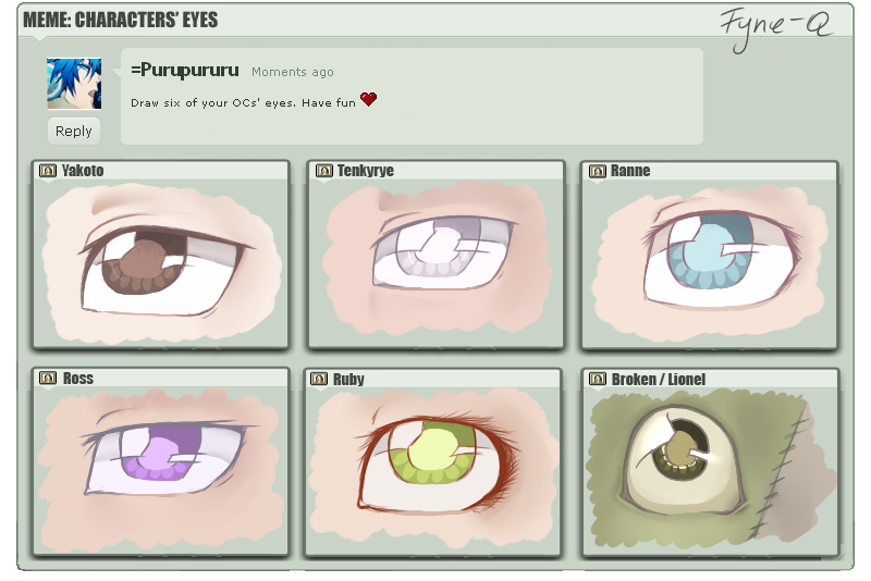 draw_your_characters___eyes_meme_xd_by_fyne_q d4l2g4u draw your characters' eyes meme xd by fyne q on deviantart