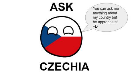 Ask Czechia