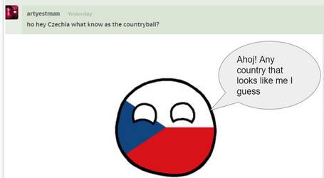 ask Czechia question 2