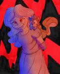 Ava's little Familiar #2